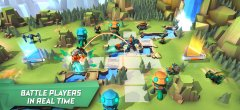 Colourful action-strategy game Super Senso launches in Europe and Latin America