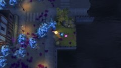 iOS and Android releases are likely for dual stick shooter roguelite Tesla Vs Lovecraft