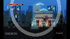Gunslugs 3: Rogue Tactics promises slower but still hectic side-scrolling action on iOS and Android