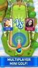Claim your crown in recently updated arcade multiplayer, Mini Golf King