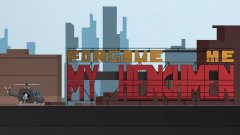 Dungeon defense receives an action movie twist in Forgive Me My Henchmen, coming to iOS and Android