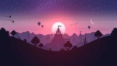 Alto's Odyssey brings desert boarding to the App Store next week