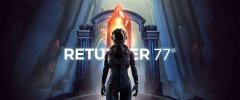 Returner 77 concludes its sci-fi puzzle adventure with the release of the Den chapter