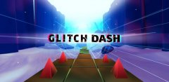 Test your trap-dodging reflexes in hectic arcade runner Glitch Dash, out for iOS and Android