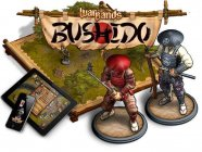 Samurai tactically clash in turn-based strategy game Warbands: Bushido, now available on Android
