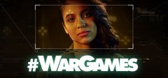 Sam Barlow's #WarGames heads to iOS on March 14th