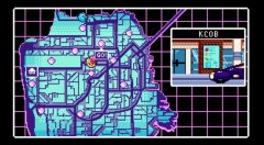 Uncover a sci-fi conspiracy in cyberpunk adventure Read Only Memories: Type-M