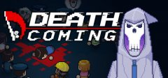 Death Coming brings cute-yet-violent puzzles to the App Store next week