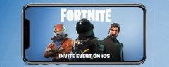 The hundred player battles of Fortnite Battle Royale are headed to iOS and Android