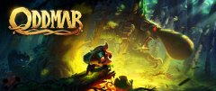 Oddmar is another challenging charming platformer from the creators of Leo's Fortune