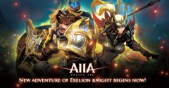 Team-up with your personalised pet in new Fantasy RPG AIIA, available now on Android