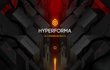 Hyperforma is a cyberpunk arcade game headed to iOS next week
