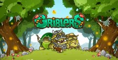 Griblers combines charming city building with board game tactics, out now on iOS and Android