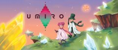 Devolver Digital's colorful new puzzler Umiro releases on iOS and Android