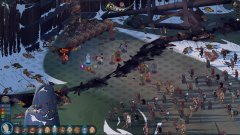The Banner Saga 3 is slated to release on mobile later this year