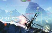 GameSpire's World of Gunships is now on iOS