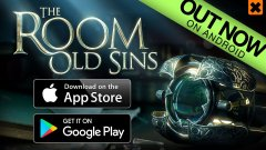 Fireproof's The Room: Old Sins is now available on Android