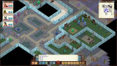 Avernum 3: Ruined World brings old-school RPG action to iPad