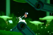 Still Here is a charming adventure through a robotic world, available on iOS and Android