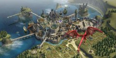 Iron Throne marches onto Android and iOS this month, pre-register for exclusive rewards
