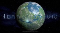 Explore the solar system and inhabit new worlds using real science in TerraGenesis