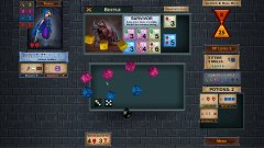 One Deck Dungeon brings the dungeon-crawling card game to iPad and Android