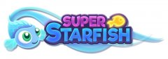 Dodge stellar obstacles in the upcoming arcade game Super Starfish
