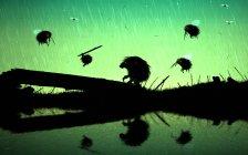 Battle otherworldly beasts in atmospheric action-platformer Feist