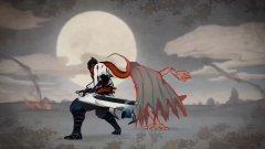 World of Demons' gameplay trailer showcases stylish swordplay and painted monsters