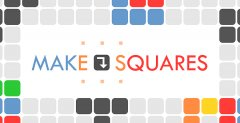 Make Squares offers a clever twist on classic Tetris, available on iOS and Android