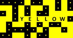 Hidden Gem of the Week: Yellow & Red