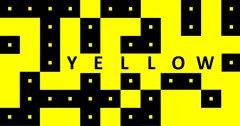 Hidden Gem of the Week: Yellow & Red