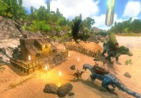 First-person dino survival game Ark: Survival Evolved makes its way to iOS and Android