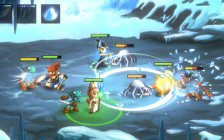 Mika Mobile's RPG sequel Battleheart 2 releases on iOS next month