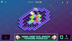 Interlogic is a clever matching puzzler coming soon to iOS