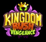 Ironhide Studios reveals their next tower defense entry, Kingdom Rush Vengeance