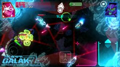 Galak-Z Variant Mobile brings the frenetic space shooter to iOS and Android