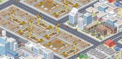 Build your dream metropolis when Pocket City arrives on iOS and Android on July 31st