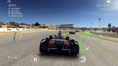 Check out our pick of the 5 best racing games for mobile