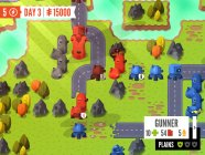 Here's our list of the 5 best strategy games for mobile