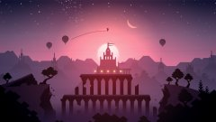 The 5 prettiest mobile games for iPhone and iPad