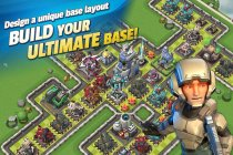 Mad Rocket: Fog of War brings base-building with a twist to mobile