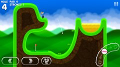The top 5 bite-sized golf games on iOS