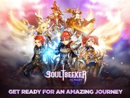 Clegames' latest title Soul Seeker: Six Knights is an unmissable action RPG