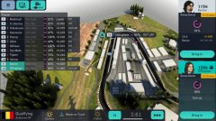 The top 10 iPhone and iPad games of 2018: No. 7 - Motorsport Manager 3