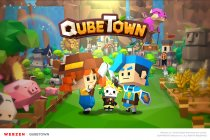 Quirky town management sim QubeTown is now available worldwide
