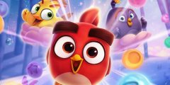 Everything you need to know about Angry Birds Dream Blast for mobile