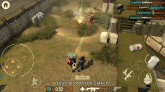 Our pick of the top iPhone and iPad game of the week - Tacticool