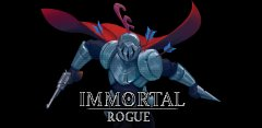 One to watch - Immortal Rogue is coming out for iPhone and iPad this week
