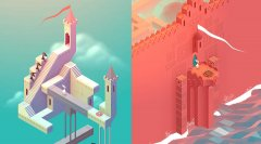 Monument Valley dev usTwo is working on two new games for iPhone and iPad